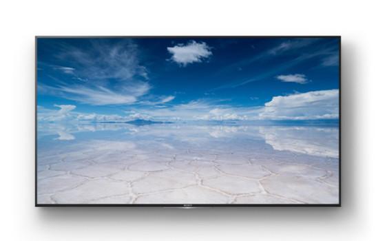 Il B2B ha una risorsa in più con i nuovi display Sony Bravia 4K
