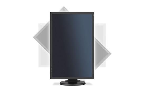Proteggi la vista col nuovo NEC E245WMi