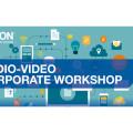 Audio Video Corporate Workshop: Prase e Epson guidano le danze