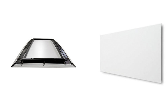 Adeo Screen, nuovi modelli per grandi immagini