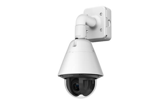 Canon network camera, 8 nuovi modelli da 2 Megapixel