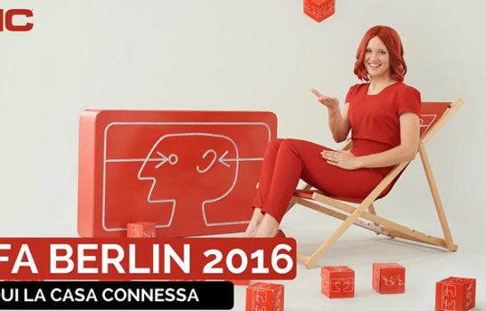 IFA Berlin 2016: è qui la casa connessa