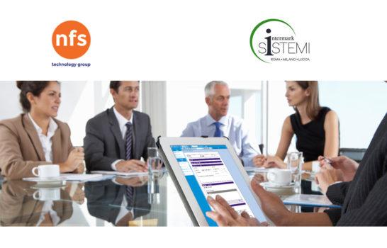 NFS, il nuovo room booking di Intermark Sistemi