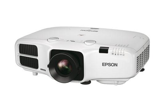 Epson EB-5000, massima funzionalità per l'ufficio