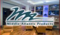 Rack Middle Atlantic in promozione