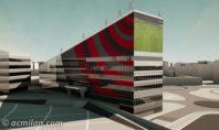 A.C. Milan sceglie i display LG per la sua nuova sede