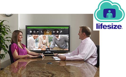 Il Lifesize Cloud va in demo con Allnet.Italia