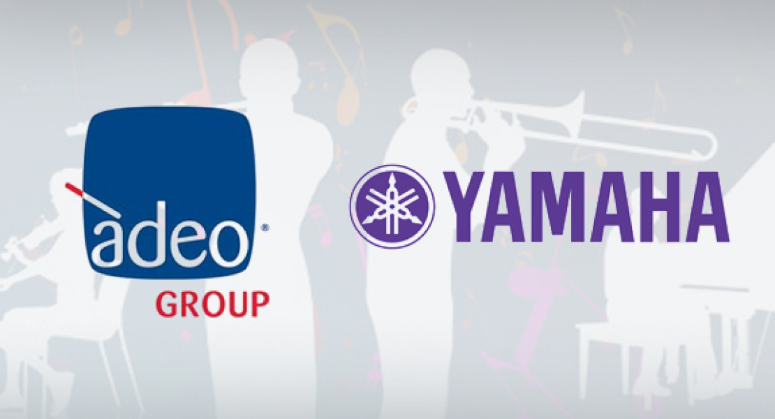 Nuova partnership tra Adeo Group e Yamaha