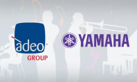 Nuova partnership tra Adeo Group e Yamaha