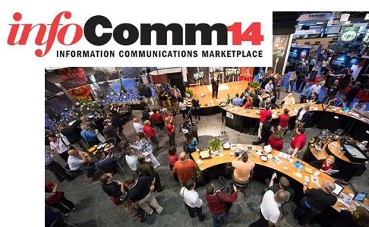 InfoComm 2014, 75 candeline allo Show