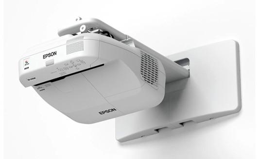 Gli interattivi di Epson