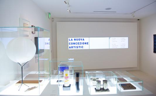 NEC sponsor tecnico della Collezione Peggy Guggenheim di Venezia