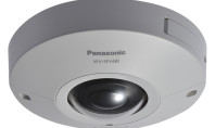 Videosorveglianza intelligente: è la Panasonic WV-SFV81