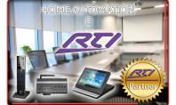 RTI: a dicembre i corsi avanzati di home automation
