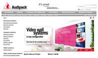 Audipack è il nuovo brand per Intermark Sistemi