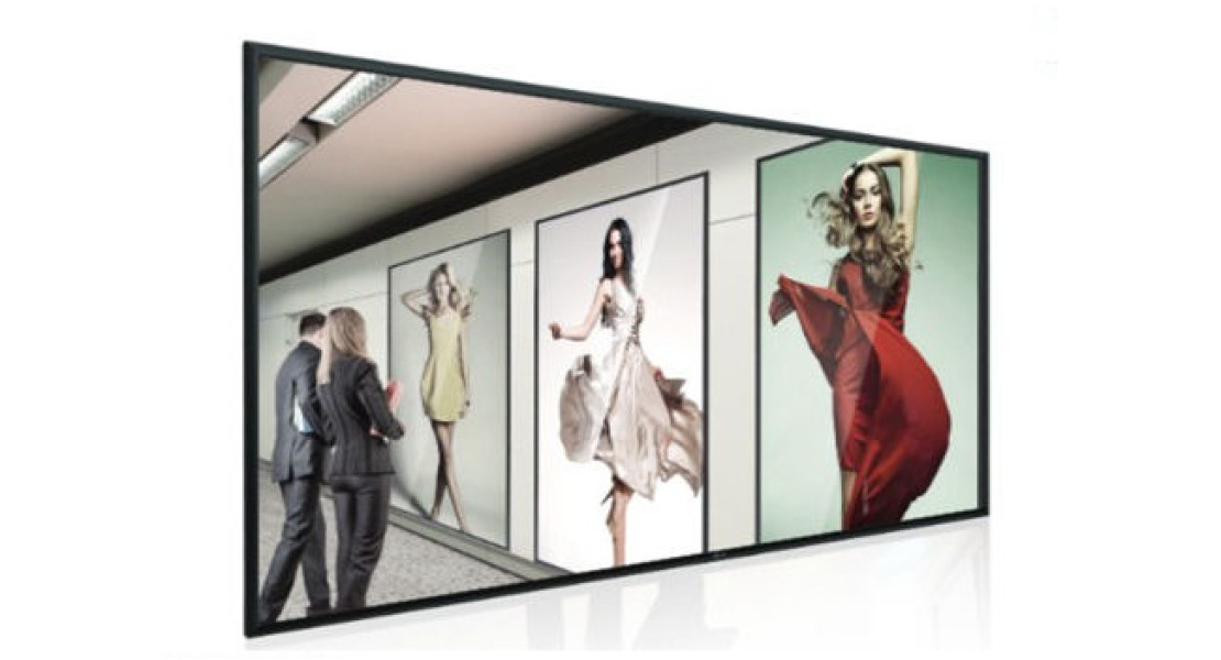 Nuovo maxi-display LG 98LS95A