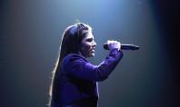 """Sennheiser con Elisa per """"L'anima vola Tour"""""""