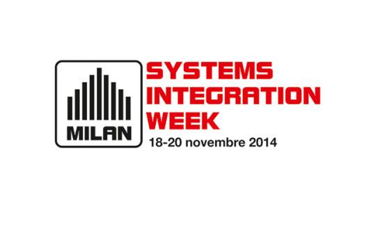 Ecco la settimana dell'integrazione