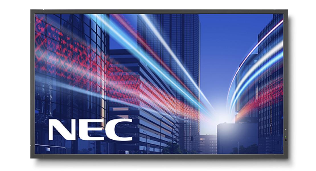 NEC X474HB, il nuovo punto di riferimento per ambienti luminosi
