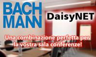 Bachmann e DaisyNet fanno la soluzione