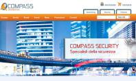 AXIS firma l'accordo con Compass