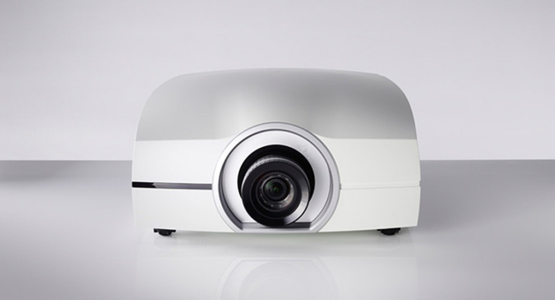 Barco lancia il videoproiettore a laser/fosforo più silenzioso del mondo