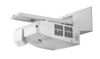 NEC videoproiettori Serie UM, gli ultra-corti versatili