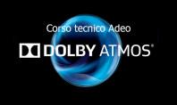 Adeo, a Trento il Corso Dolby Atmos