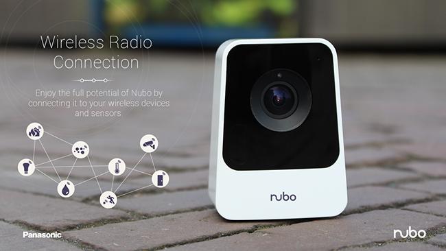 Panasonic-Nubo-Wireless-Radio