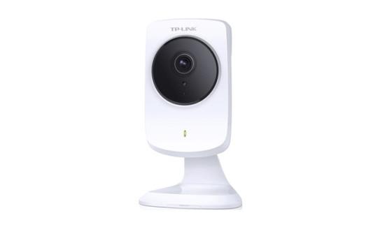 TP-Link NC250, la sorveglianza diventa multipla