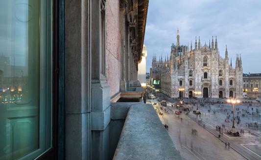 Vimar Eikon, il lusso a sette stelle nel cuore di Milano