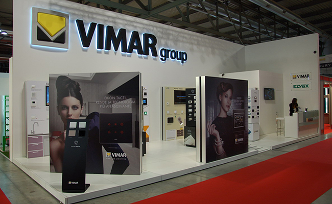 Vimar_Stand Euroluce