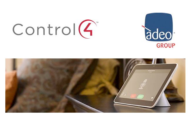 Adeo_Control4