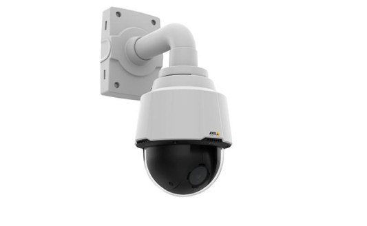 Axis Serie P56, le telecamere puntano in alto