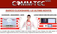 Barco ClickShare: aggiornamento costante