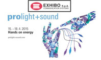Prolight+Sound, Exhibo c'è