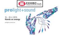 Prolight+Sound, Exhibo c'è