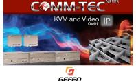 Gefen, più libertà con il KVM over IP