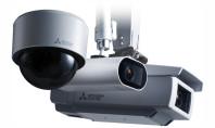 Mitsubishi Electric, all'IFSEC le nuove generazioni di sistemi per la videosorveglianza