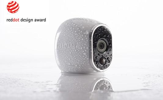 Netgear si aggiudica due premi Red Dot Award