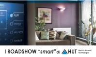 Smart Hut, parte il roadshow della domotica