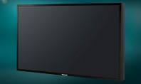 Panasonic serie LQ70, il 4K per gli ambienti difficili
