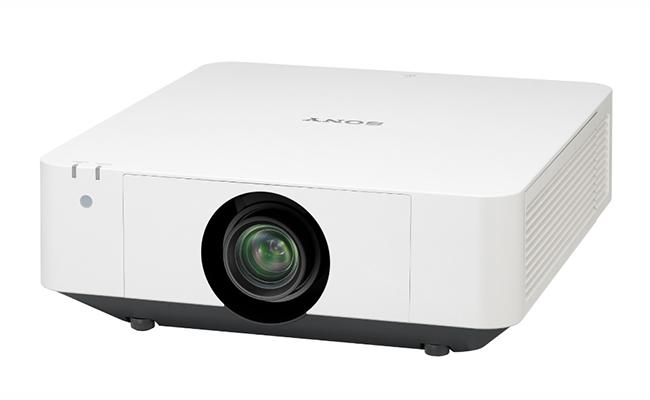 Sony VPL-FHZ65_FHZ60 laser projectors