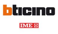 BTicino, con IME un altro marchio entra nel Gruppo Legrand