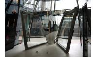 I sistemi di automazione Came mettono in sicurezza la Torre Eiffel