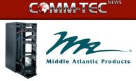 Bundle Middle Atlantic: più vantaggi per l'installatore