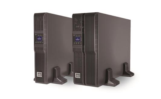 Liebert GXT4, protezione efficiente e certificata