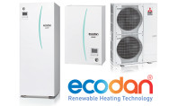Corso Ecodan Advanced, per diventare specialisti della climatizzazione