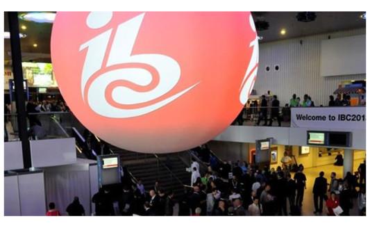 Visual Solutions e Broadcasting, appuntamento all'IBC