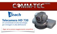 Reach HD 730, ora con un nuovo prezzo più competitivo
